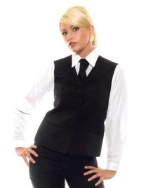 Business dames gilet