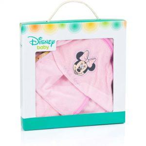 Disney Badcape Minnie Mouse