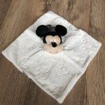 Knuffeldoekje Disney Mickey Mouse