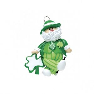 Ornament Irish