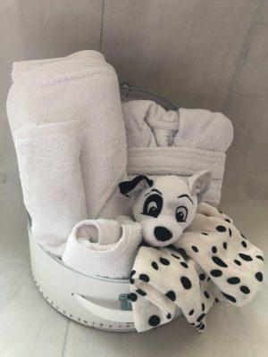kraampakket Disney 101 Dalmatiër