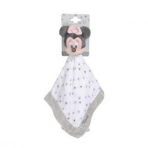 Knuffeldoek Disney Minnie Mouse