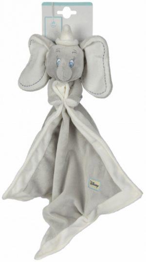 Knuffeldoekje Disney Dumbo