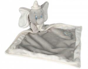 Knuffeldoekje Disney Dumbo inclusief naam borduren
